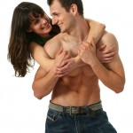 bigstock Loving couple isolated on whit 25935248 150x150 Take The Low Approach to Great Abs